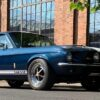 Fastback Shelby GT500
